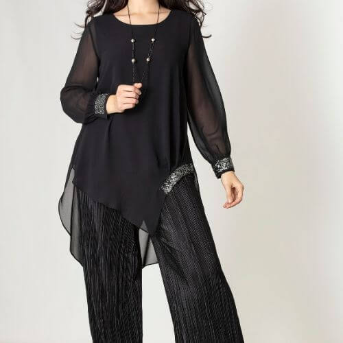 Personal Choice Black Top