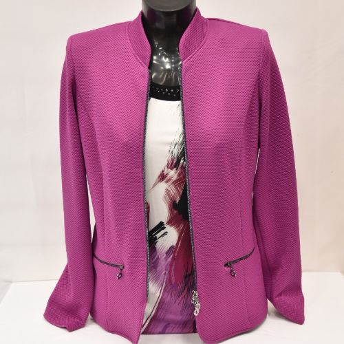Erfo Crease-resistant Jacket