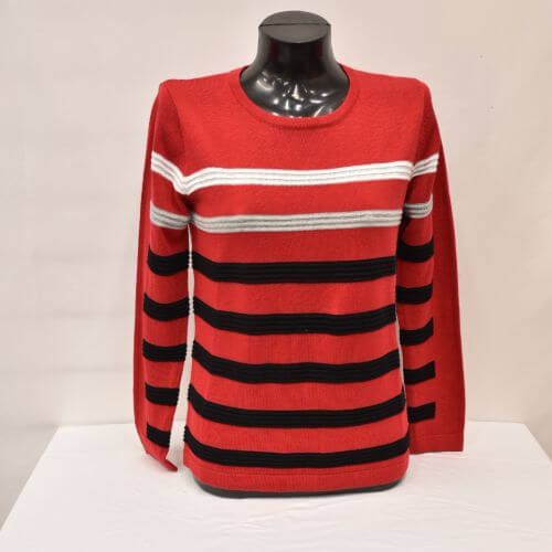 Stripe Jumper From The Sunday Collection