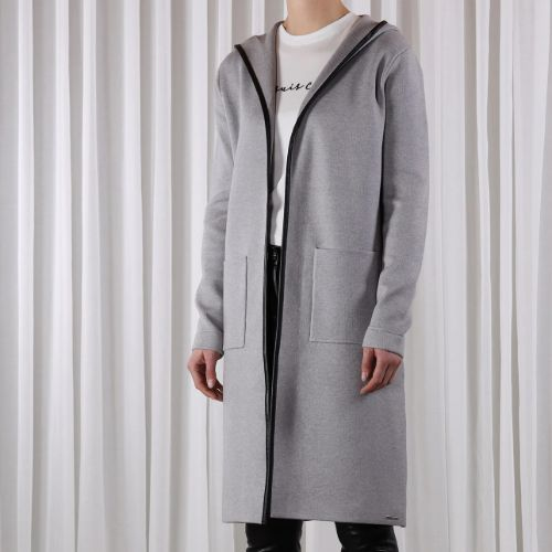 Rino & Pelle Kalona Hooded Coatigan