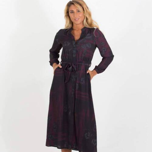 Kate & Pippa Shirt Style Dress