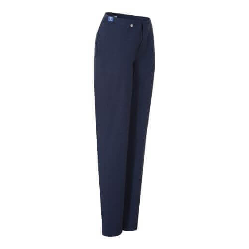 Bella Bengaline Stretch Trousers By Robell