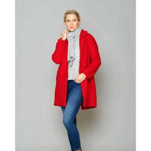 Boucle Coat (Size 10 & 14)