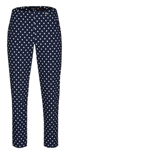Bella Polka Dot Trousers