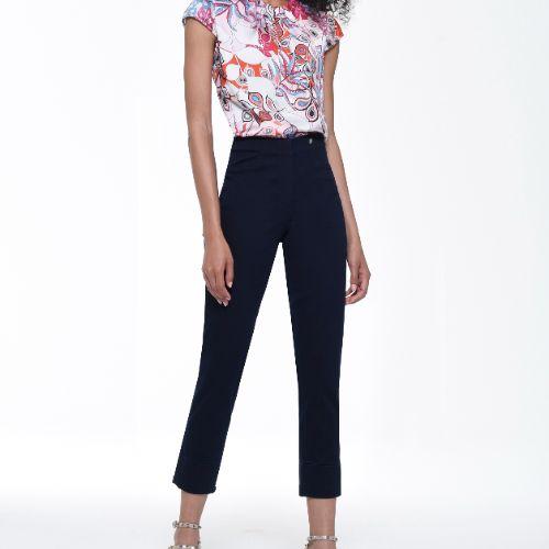 Bella 7/8 Length Jeans