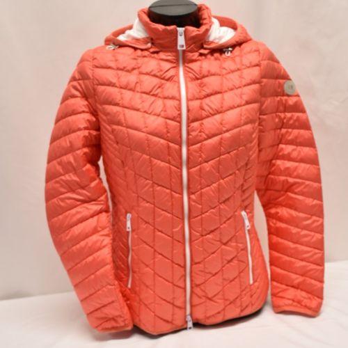Burned Orange Jacket