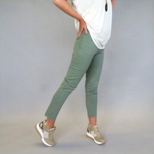Khaki D.E.C.K. Jeans