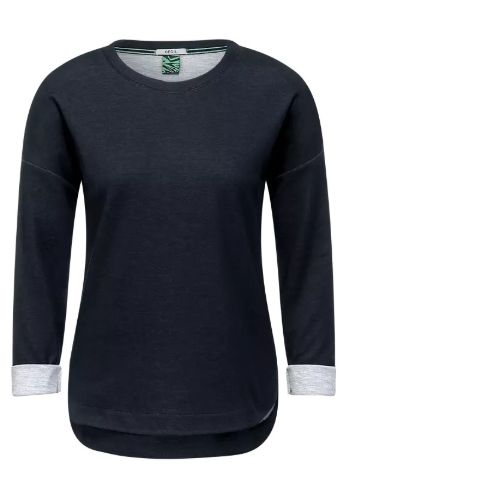 Carbon Grey Sweatshirt