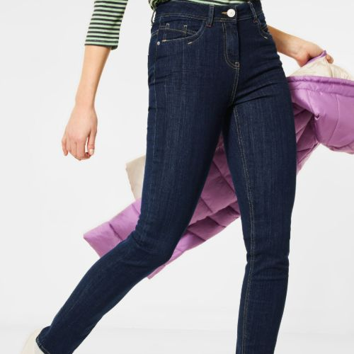 Toronto High Waist Jeans