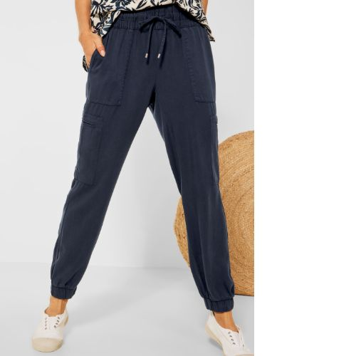 Chelsea Cargo Trousers