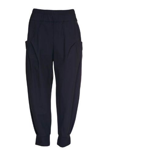 NAYA Tuck Trouser