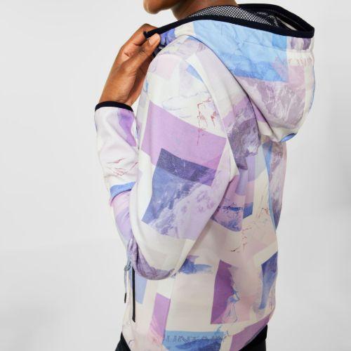 Cecil Print Sweatshirt